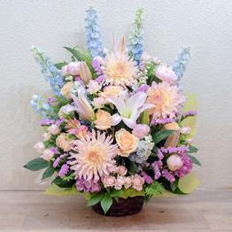 フラワーアレンジ(大)